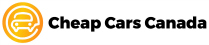 Cheap Cars Canada Blog Logo