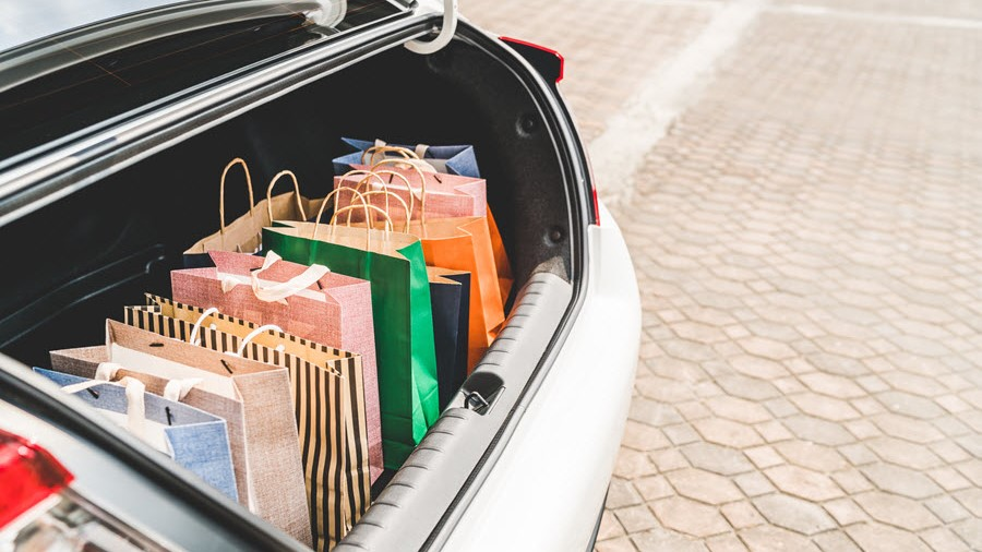 15 last minute car accessory Christmas gift ideas
