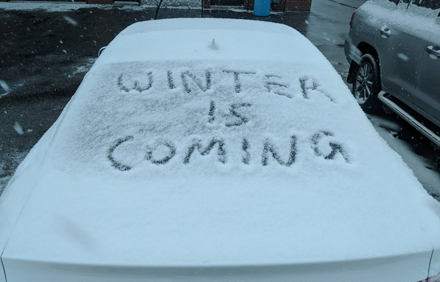 winter-is-coming – Cheap Cars Canada Blog