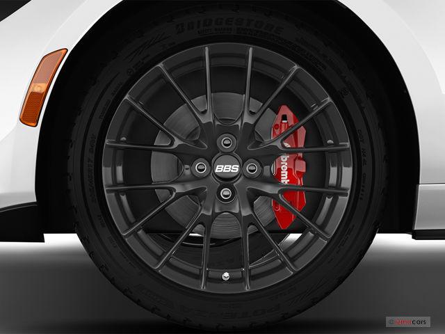 2018 Mazda 3 affordable supercar wheel