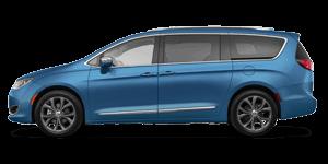 Minivan Image